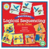 eeBoo All In Order Logical Sequencing