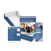 IEW Teaching Writing: Structure and Style®, 2nd Edition [Forever Streaming  Video Seminar, Workbook, Premium Membership]