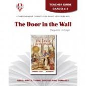 Novel Unit - A Door in the Wall Teacher Guide Grades 6-8