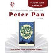 Novel Unit - Peter Pan
