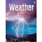 Usborne Beginner's Science: Weather