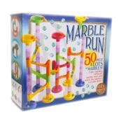 50 PIECE MARBLE RUN - House of MArbles