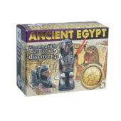 ANCIENT EGYPT MINI DIG KIT   DIG DISCOVERY