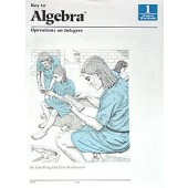 Key to Algebra Book 1