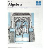 Key to Algebra Book 2