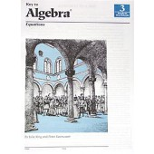 Key to Algebra Book 3
