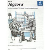 Key to Algebra Book 6