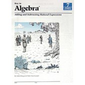 Key to Algebra Book 7