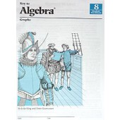 Key to Algebra Book 8