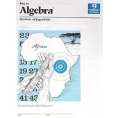 Key to Algebra Book 9