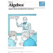Key to Algebra Book 10
