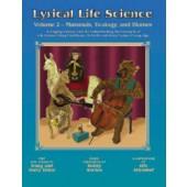 Lyrical Life Science Volume 2 Workbook