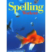 MCP Spelling Workout B, Grade 2 Student Edition (2001/2002 Ed)