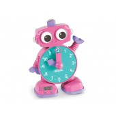 Tock the Learning Clock™ - Pink