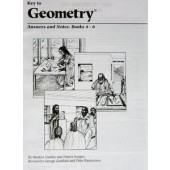 Key To Geometry Books 4-6 Key