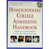 Homeschooler's College Admit..