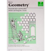 Key To Geometry Book 7