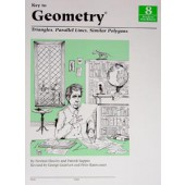 Key To Geometry Book 8