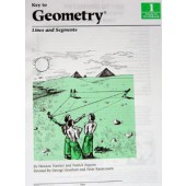 Key To Geometry Book 1