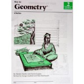 Key To Geometry Book 2