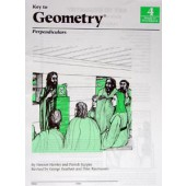 Key To Geometry Book 4