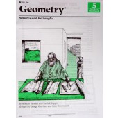Key To Geometry Book 5