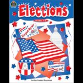 Elections Grades 1-3
