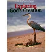 Exploring God's Creation Grade 3