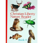 Christian Liberty Nature Reader Book 4 Grade 4