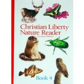 Christian Liberty Nature Reader Book 4 Grade 4