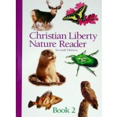 Christian Liberty Nature Reader Book 2 Grade 2