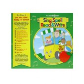 Sing, Spell, Read & Write Pre-K Kit