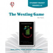 Novel Units The Westing Game Student Packet