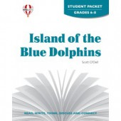 Novel Unit Island of the Blue Dolphin Student Packet
