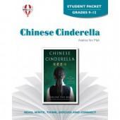 Novel Unit Chinese Cinderella Student Packet