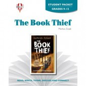 Novel Unit The Book Thief Student Packet