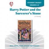 Novel Unit Harry Potter The Sorcerer's Stone Student Packet