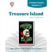 Novel Unit Treasure Island Student Packet