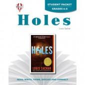 Novel Unit Holes Student Packet