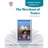 Novel Unit The Merchant of Venice Student Packet