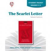 Novel Unit the Scarlet Letter Student Packet