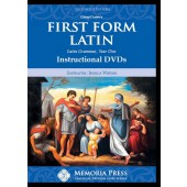 First Form Latin Instructional DVDs, Second Edition