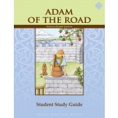 Adam of the Road Literature Guide Student Edition- Memoria Press