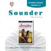 Novel Unit - Sounder Student Packet
