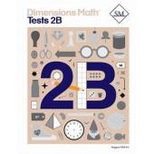 Dimensions Math Tests 2B - Singapore Math