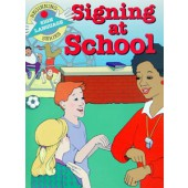 Signing at School