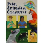 Pets, Animals, and Creatures