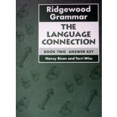 Ridgewood Grammar Book 2 Answer Key