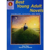 Best Young Adult Novels: Vocabulary, Activities & Tests: Volume II