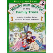 Henry And Mudge in the Family Trees Level 2 Reader